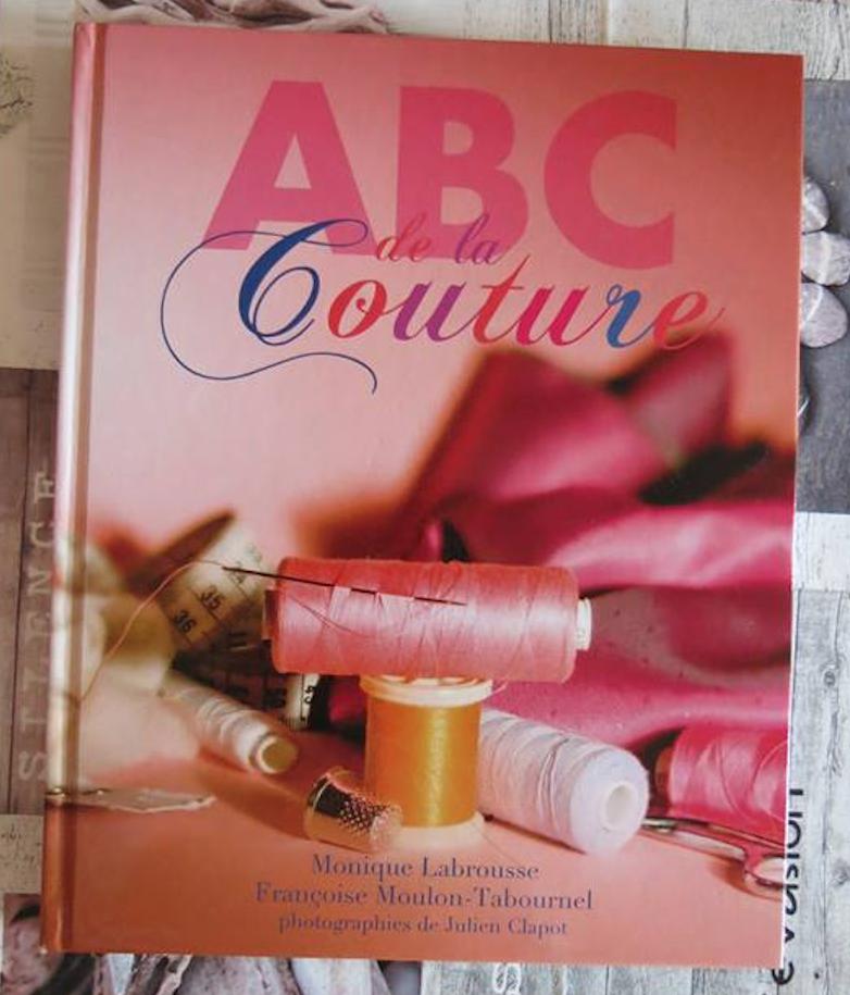 ABC de la Couture - GIVEAWAY
