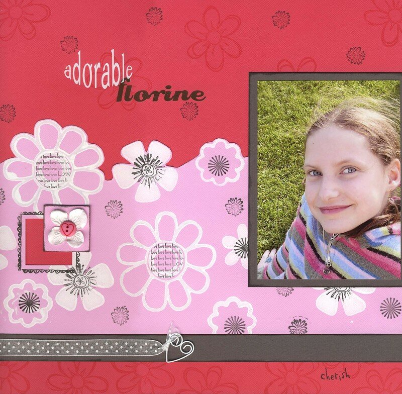 Adorable Florine