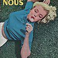 Entre nous (Fr) 1956