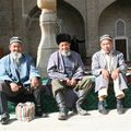 photo OUZBEKISTAN octobre 2006 194