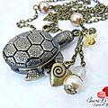 sautoir montre tortue (6)