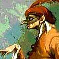 Faire la figue... par chantal joanny