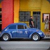 Cuba La Havanne Voiture Car