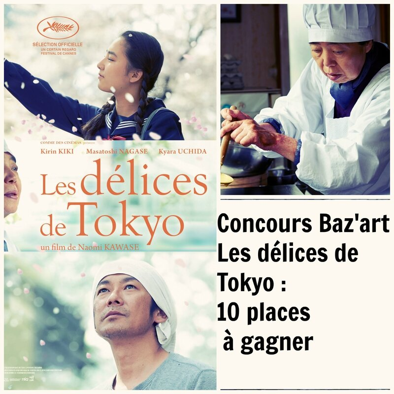 concours delices