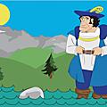 Rama, une histoire de déluge