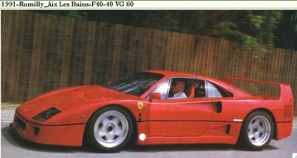 1991-Rumilly_Aix Les Bains-F40-40 VG 60