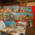 Salon des Peintres 11 & 12 Juillet 2009