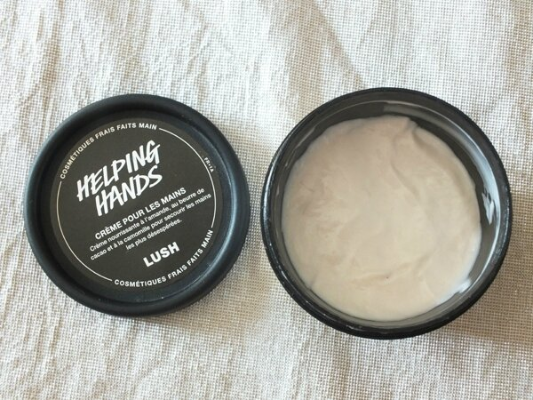 2 Helping Hands Lush