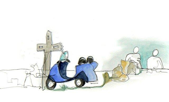 023 croix scooter revue