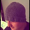 Bonnets x3