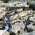 cascade du Sautadet - Gard