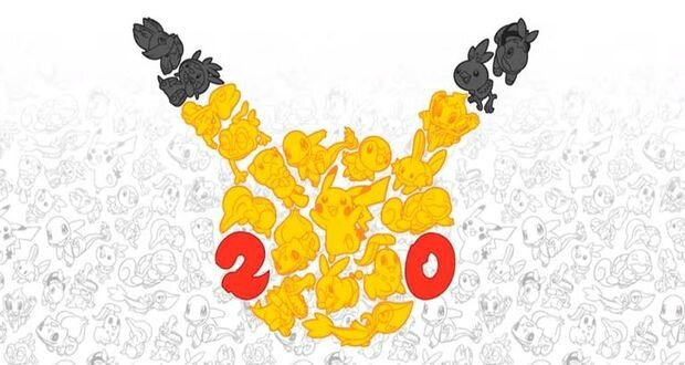 Pokemon-20-ans
