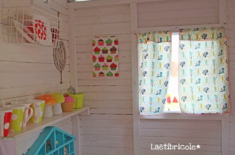 cabane des enfants 6