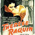 marcel carné-THERESE RAQUIN (1953)