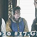 Hors-saison challenge series 2020 #17: ghosts