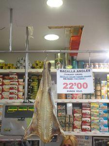 Mercado Central Intérieur (4) J&W