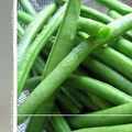 Purée haricots verts - pomme de terre ( a partir de 4 mois )
