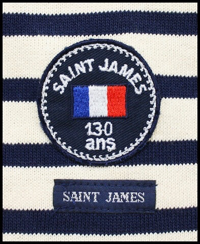 saint james collection 130 ans