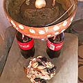Les rituels vaudou d'amour, de chance et d'argent du maitre marabout baba fadahiro