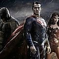 Batman vs superman le teaser du trailer !