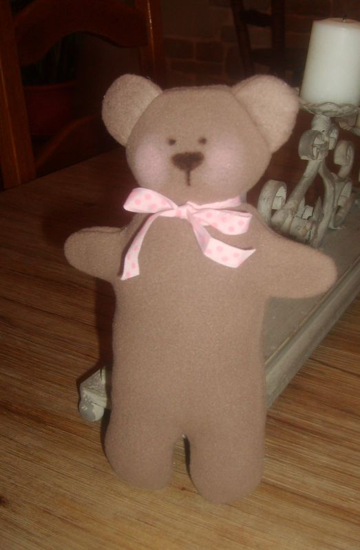 teddy maman