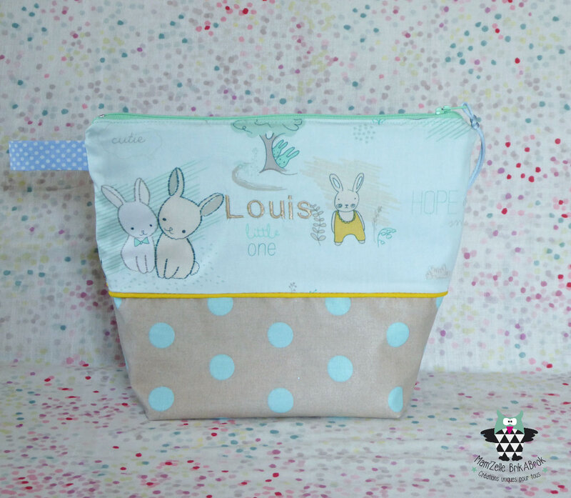 Trousse de toilette GF Louis 070518 1