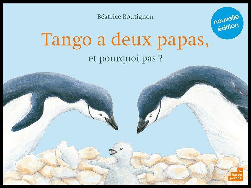 tango a deux papas 1