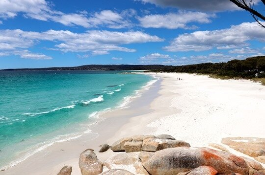 Bay of Fires24