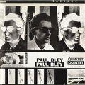 Paul Bley Quintet - 1964 - Barrage (ESP)