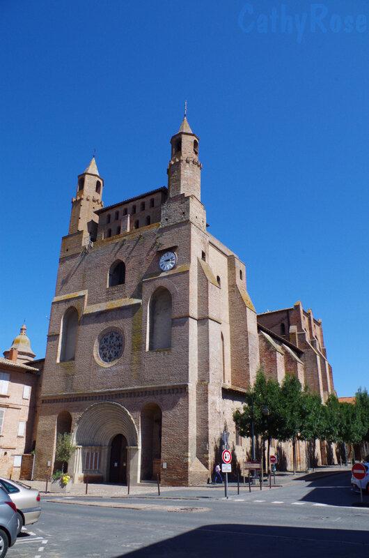 && église Notre-Dame du Bourg (1)