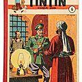 Recueil tintin (6/8)