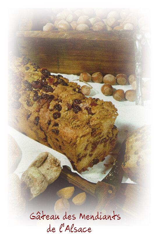 gâteau de mendiants1