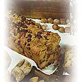 Gâteau des mendiants alsacien