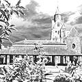 Le 12 novembre 1790 à mamers : démission de son poste du procureur de la commune, le sieur odillard.
