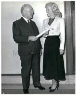 1948-06-02-Los_Angeles_Press_Club_Ball-MM_hostess-with_mayor_Bowron-1-1a