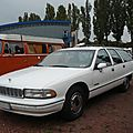 CHEVROLET Caprice 4door Station Wagon Créhange (1)