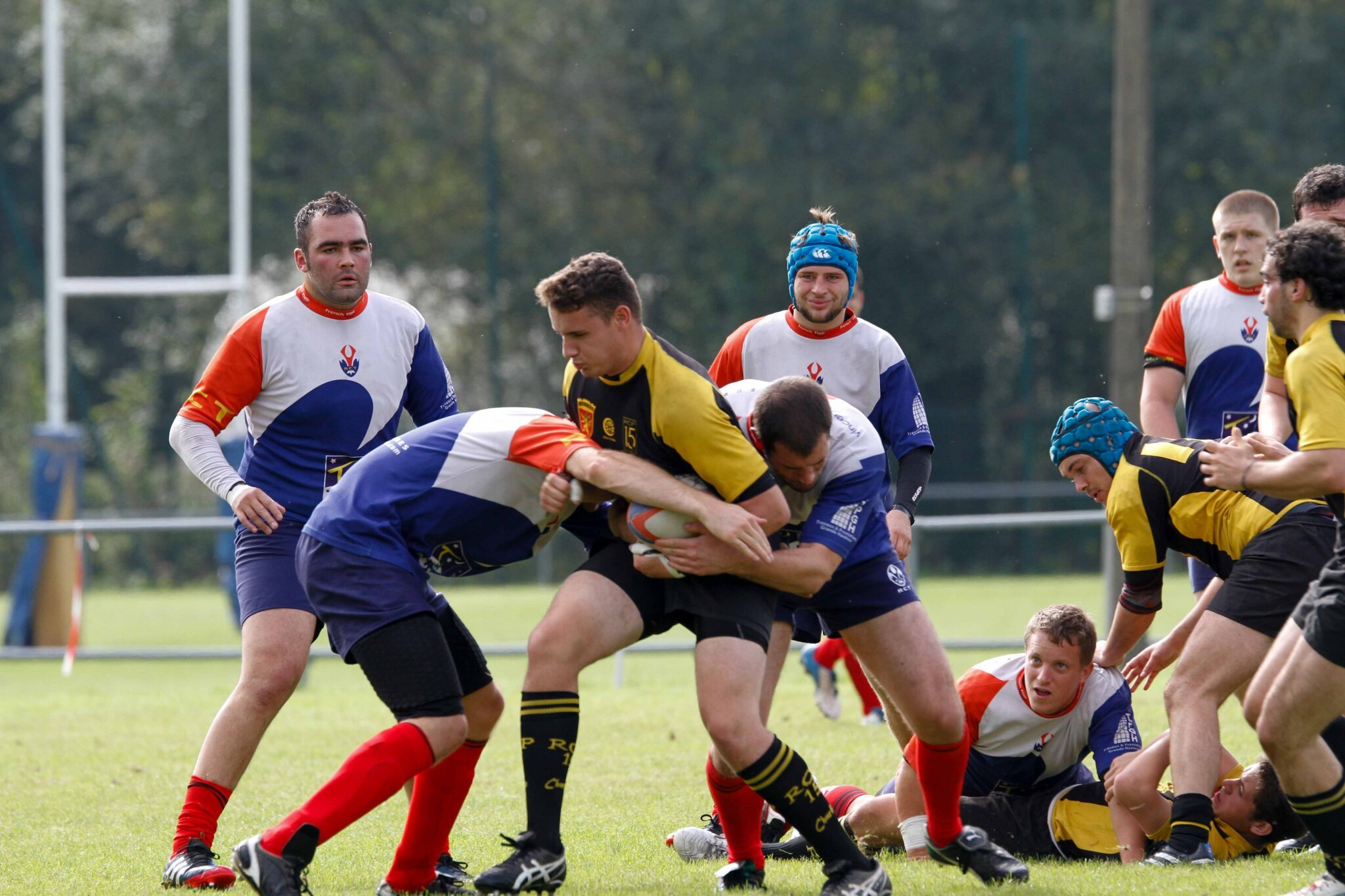 RCT-RCP15-R18