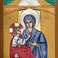 Marie Mère du Divin Amour