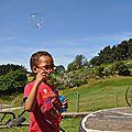 061 - Vacances en Lozère Eté 2012