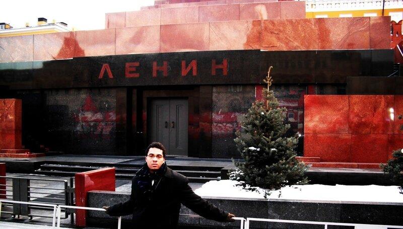 Jann Halexander - Россия - 2011