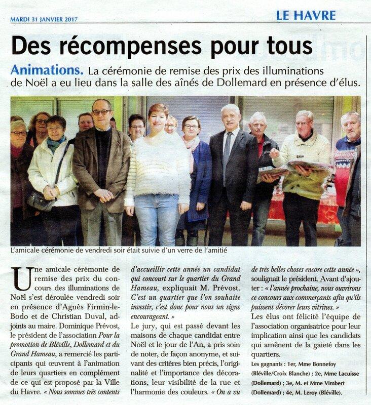 Havre presse 2017-01-31 illuminations