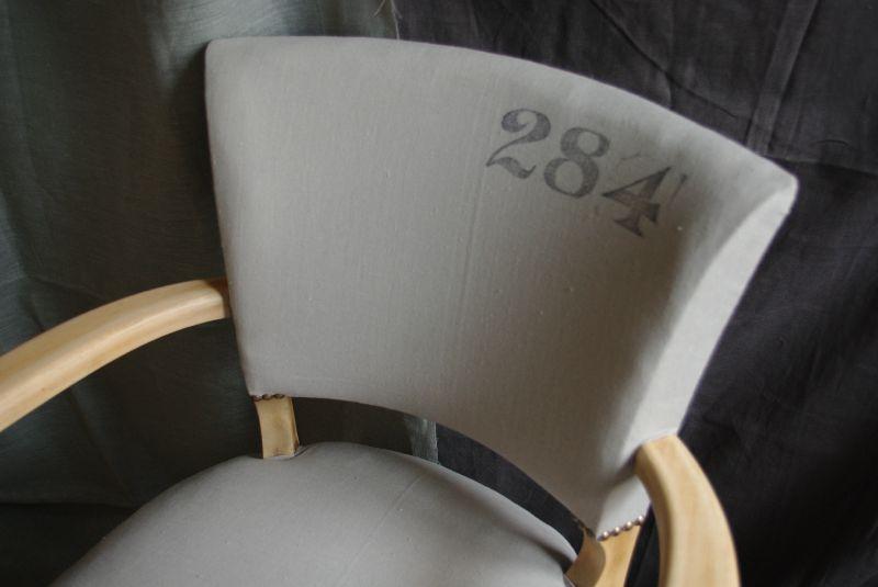 chaise 284