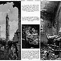 Images de la france en 1917