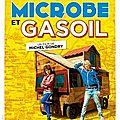 ¤ microbe et gasoil ¤