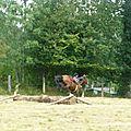 Jeux équestres manchots - parcours de pleine nature après-midi (51)
