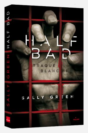 Half Bad 1