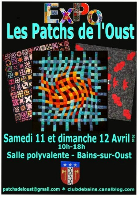 affiches expo2015