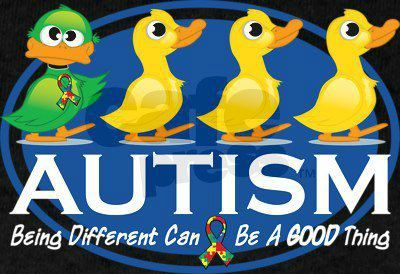 autism Being different can be a goog thing