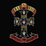 Guns n roses - Appetite for destruction