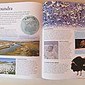 Une encyclopédie de notre planète